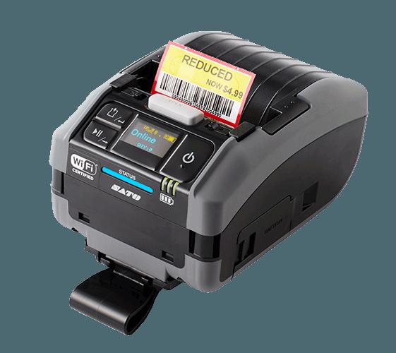 impresora portátil PW2NX