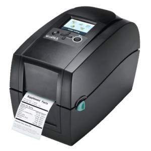 Gama impresoras RT200I RT230I