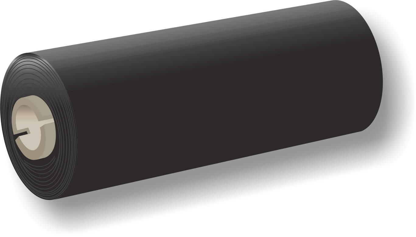 ribbon impresora