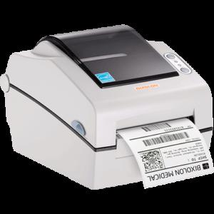 Impresora Térmica SLP-DX420