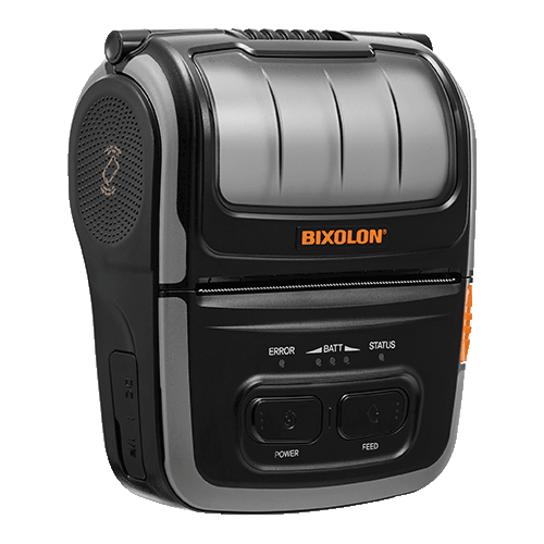 Impresora portátil de Bixolon SPP-R310