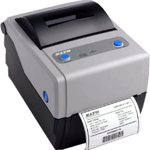 impresora térmica Sato CG4