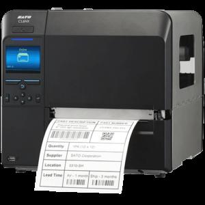 Serie de impresoras CLNX de Sato
