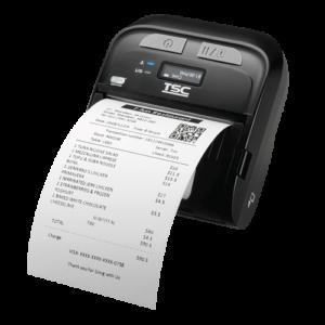 Impresora Portátil TDM-30