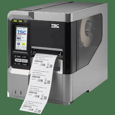 Impresora TSC MX240