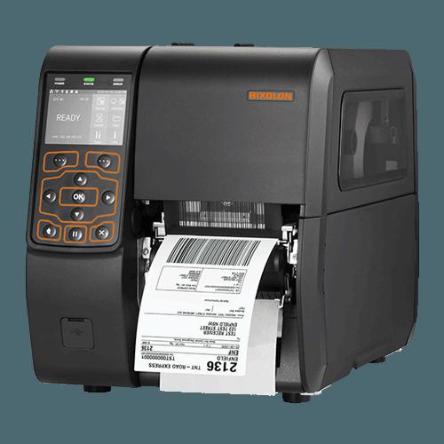 Impresora de etiquetas Bixolon