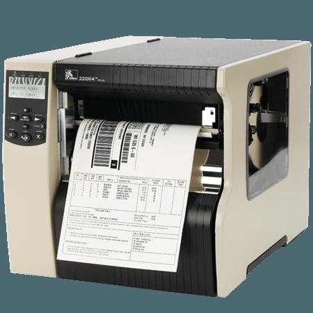 Impresora Zebra 220XI4