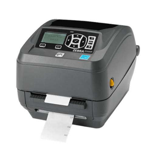 Zebra ZD500 Impresora de etiquetas