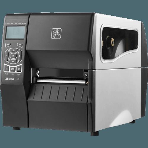 Impresora Zebra ZT230
