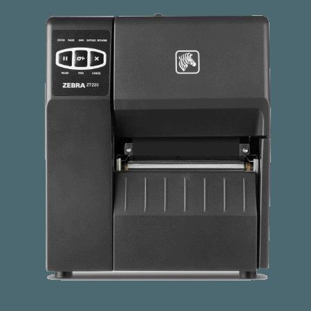 Impresora Zebra ZT220
