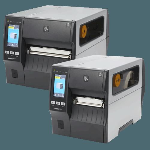 impresora etiquetas zebra