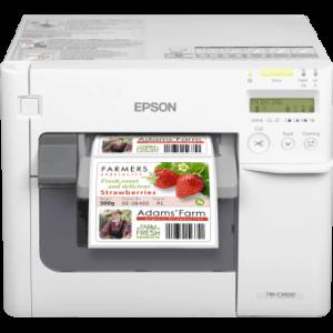 Epson c-3500
