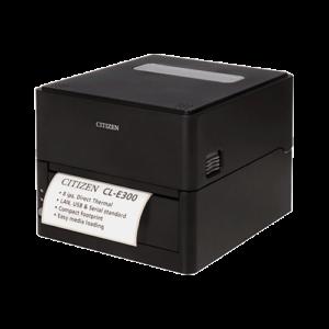 cl-e300 impresora de etiquetas Citizen