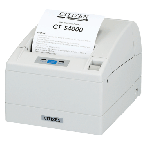 Citizen ct s4000 blanca