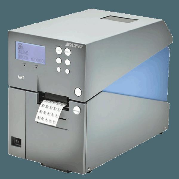 hr2 Impresora industrial sato
