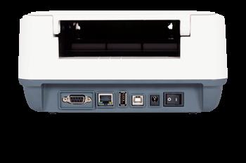 Impresora Etiquetas Toshiba BFV4