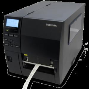 impresora de etiquetas industrial B-EX4T3