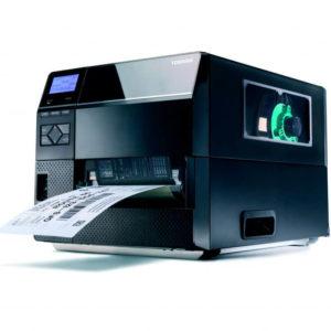 impresora de transferencia termica Toshiba BEX6