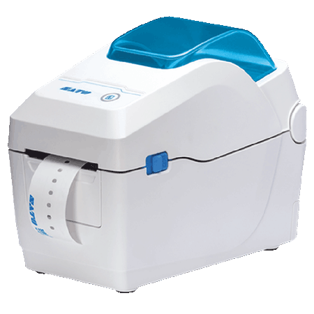 impresora etiquetas adhesivas ws2 sato
