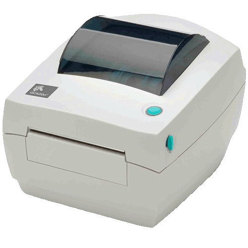 impresora gc420t zebra