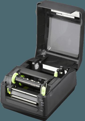 impresora pegatinas WS4