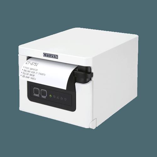 impresora tickets barata CT-S751