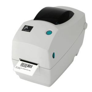 impresora zebra lp2824
