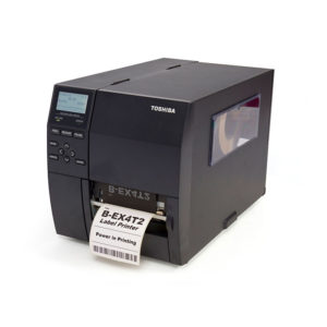 impresoras transferencia termica Toshiba Ex4T2