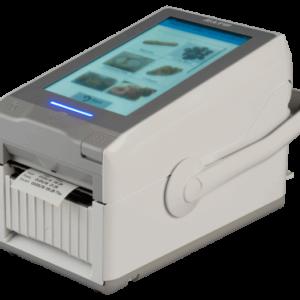 máquina de etiquetas FX3-LX
