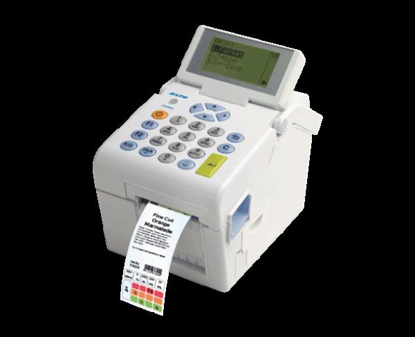 máquina de etiquetas Sato Th2
