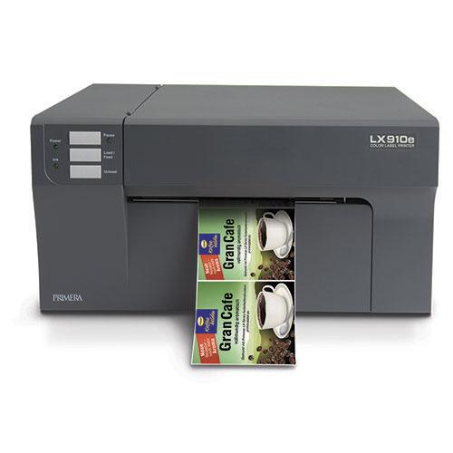 maquina etiquetadora LX910e