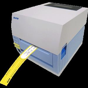 máquina etiquetas CT4i